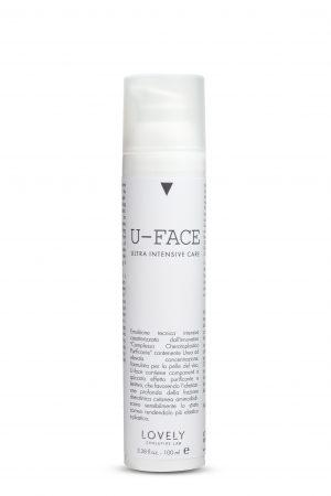 U-face