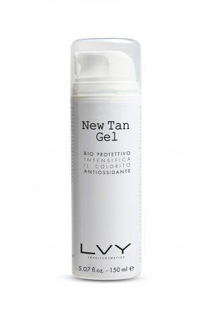 New Tan Gel