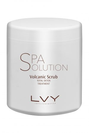 Volcanic Scrub